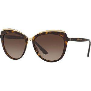 23a96632ec Lunettes Dolce & gabbana eyewear - Achat / Vente pas cher - Soldes d ...