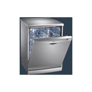LAVE-VAISSELLE Lave-vaisselle 60 cm HAIER - DW 12 TFE 2 ME F • La