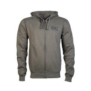SURVÊTEMENT Ea7 Emporio Armani pull sweatshirt 6ypm59 pj07z 155845b599c