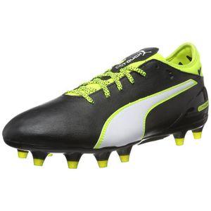 best service e9f9c d0a88 CHAUSSURES DE FOOTBALL Puma Evotouch Men 2 Fg Chaussures de football 3BSY