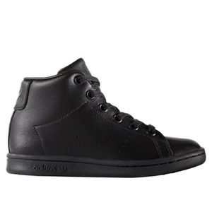 BASKET Chaussures Adidas Stan Smith Mid C