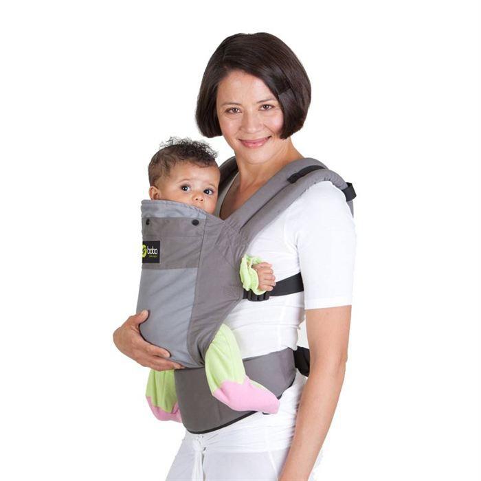 Porte-bébé ergonomique BOBA 3G Classic Dusk