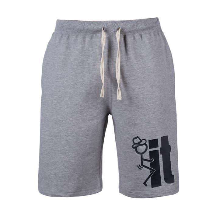 Vêtements Bermuda Shorts homme en coton pour