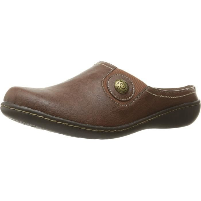 By Hush Puppies Jamila Mule RA6LO Taille-40