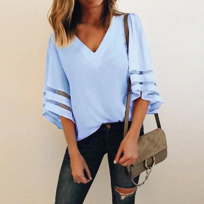 chemise fille datant