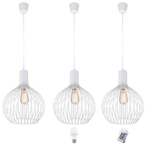 Lampe de salon avec variateur Achat Vente pas cher