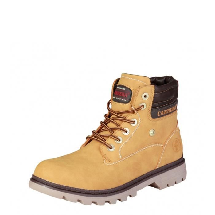 Carrera Jeans - Bottes beige Tennessee