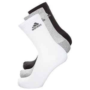 ADIDAS Pack 3 paires Chaussettes Multisport Homme
