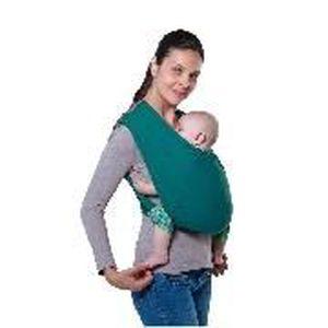 1e18446953e Amazonas - charpe de portage Carry Baby Petrol - Achat   Vente ...