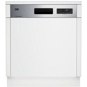 LAVE-VAISSELLE BEKO PDSN39530X - Lave vaisselle encastrable - 15