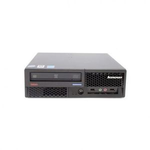 UNITÉ CENTRALE  Lenovo ThinkCentre M58 DT