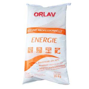 LESSIVE Lessive Super Active en poudre (20 kg)