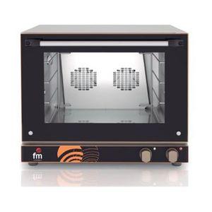 MINI-FOUR - RÔTISSOIRE Four à air pulsé avec humidificateur - L640 x P720