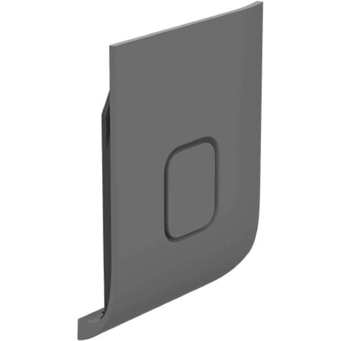 GOPRO ABIOD-001 Porte latérale de remplacement - Argenté