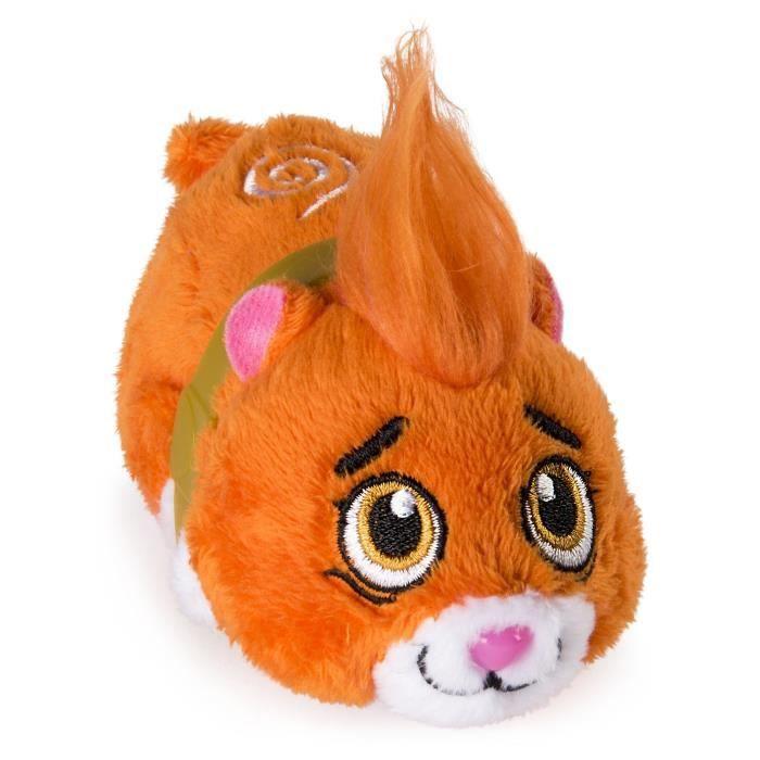 ZHU ZHU PETS Hamster Intéractif MR. SQUIGGLES SplashToys