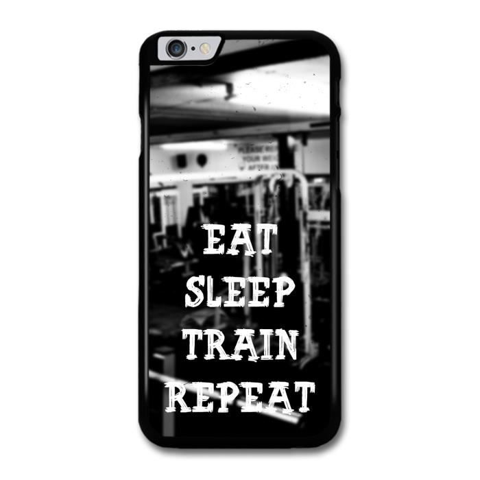 coque iphone 6 plus gym