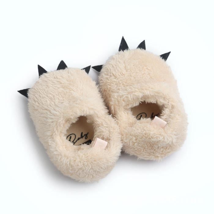 chaussures bébé garçons filles coton-rembourrée... 4A8UZp2L