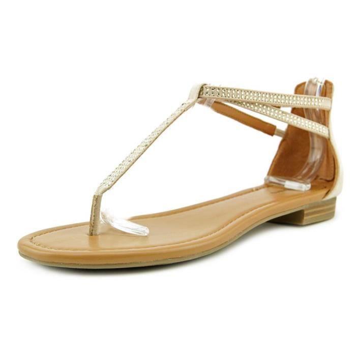 Style & Co Brinna Femmes Synthétique Tongs