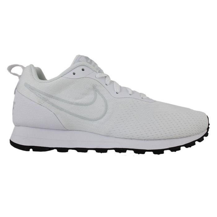 new product d7f3e 618b4 Gris (Grey) Nike Chaussures WMNS MD RUNNER 2 ENG 916797 Nike soldes 39 EU