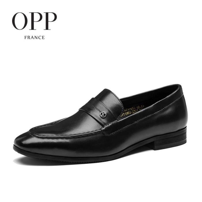 OPP Chaussures Richelieu Couleur - Noir OD0674noir45