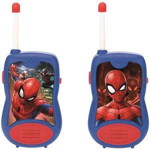 Talkies-walkies Spider-Man - 100m