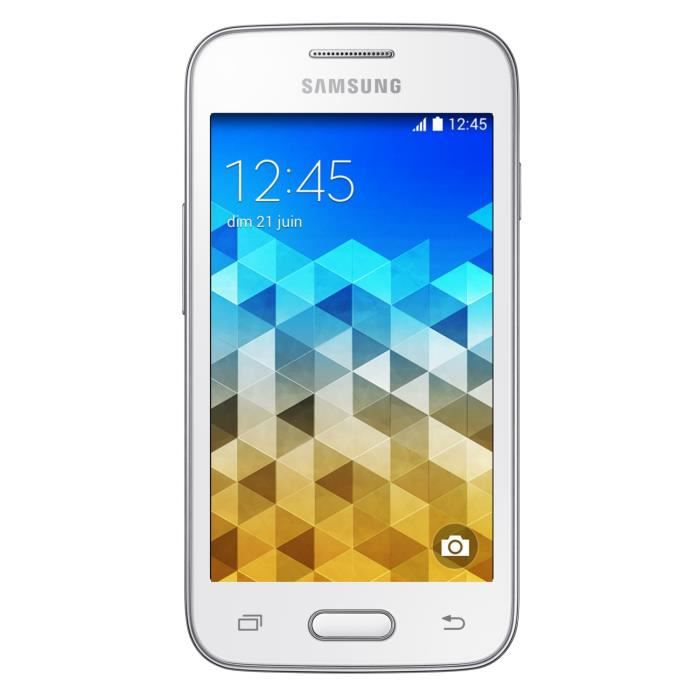 Image Result For Galaxy Trend Lite Blanc