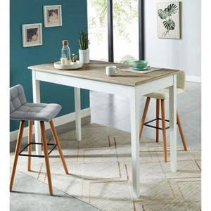 MANGE-DEBOUT BERGERAC Table bar de 6 à 8 personnes classique pl ... 3c847ae64eac