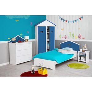 Armoire chambre enfant - Achat / Vente Armoire chambre enfant pas ...