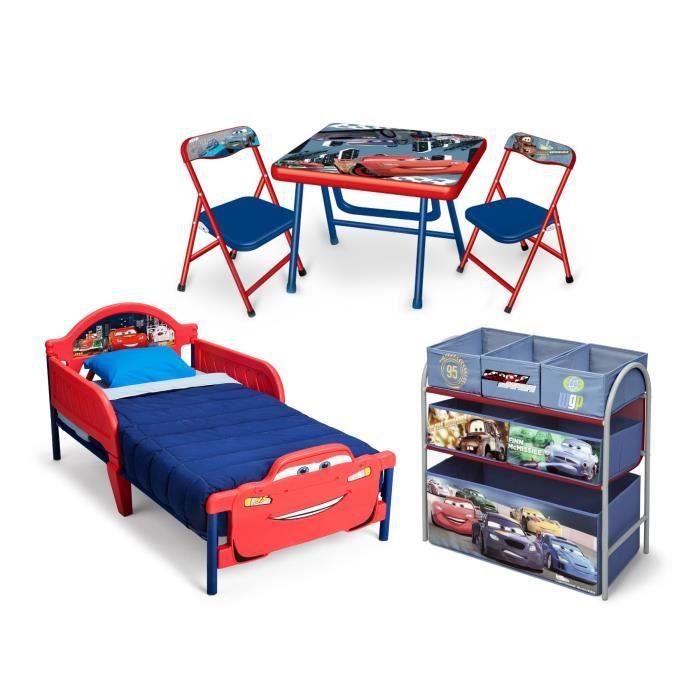 Chambre complete cars - Achat / Vente jeux et jouets pas chers
