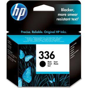 CARTOUCHE IMPRIMANTE HP 336 Cartouche d'encre Noir authentique (C9362EE