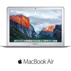 ORDINATEUR PORTABLE Apple MacBook Air - MJVG2F/A - 13,3