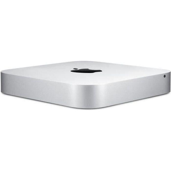 UNITÉ CENTRALE  Mac mini - Intel Core i5 - RAM 8Go - 1To HDD
