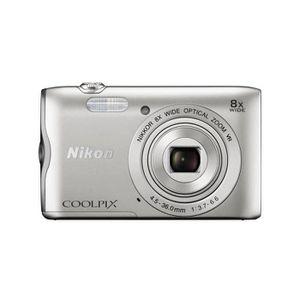 APPAREIL PHOTO COMPACT NIKON COOLPIX A300 Appareil photo numérique compac