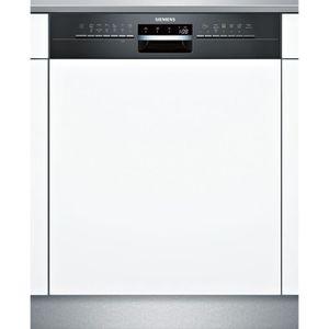 LAVE-VAISSELLE SIEMENS SN536B02GE - Lave vaisselle encastrable -