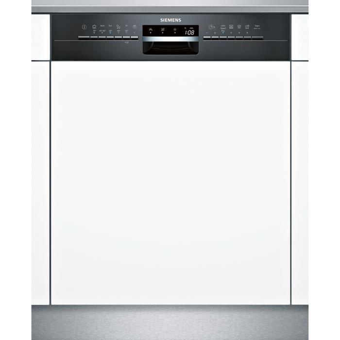 Lave vaisselle semi integrable achat vente pas cher - Lave vaisselle semi integrable ...
