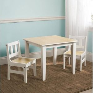 chaise table enfant achat vente jeux et jouets pas chers. Black Bedroom Furniture Sets. Home Design Ideas