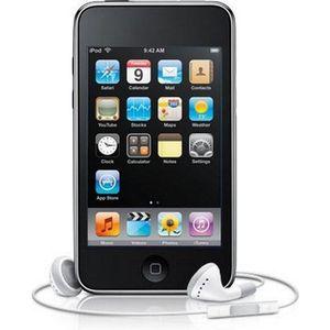 LECTEUR MP4 APPLE iPod touch 32 Go