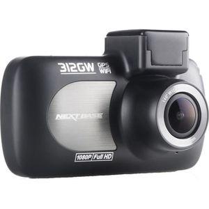 BOITE NOIRE VIDÉO NEXTBASE Dashcam HD Modèle 312 avec GPS et Wifi