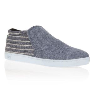 CHAUSSURES MULTISPORT KEEP Chaussures Tobin Chambray - Femme