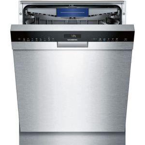 LAVE-VAISSELLE SIEMENS SN458S02ME - Lave vaisselle encastrable -