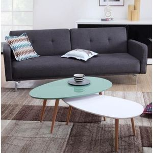 Table scandinave achat vente table scandinave pas cher for Table basse scandinave moutarde