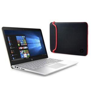ORDINATEUR PORTABLE HP PC portable Pavilion HP14bk102nf - 14