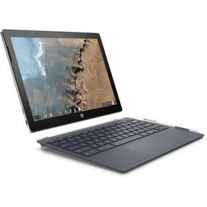ORDINATEUR PORTABLE HP PC Portable Chromebook x2 12-f002nf - 12,3