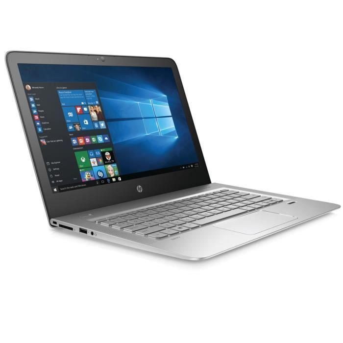 HP PC portable ENVY 13-d102nf - 13.3