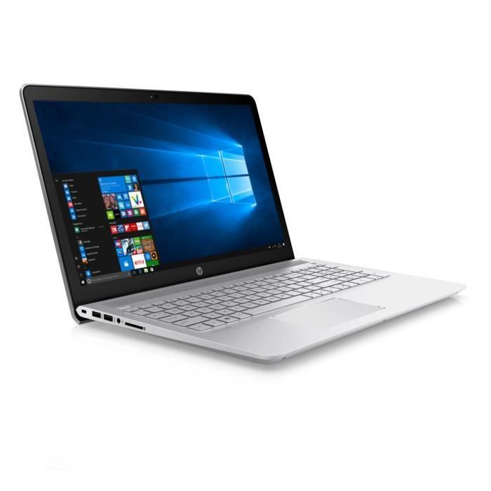 HP PC PAVILION-15.6