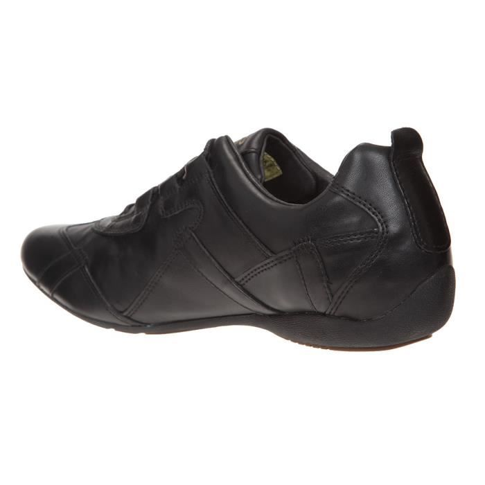 REDSKINS Baskets Boxi Chaussures Homme
