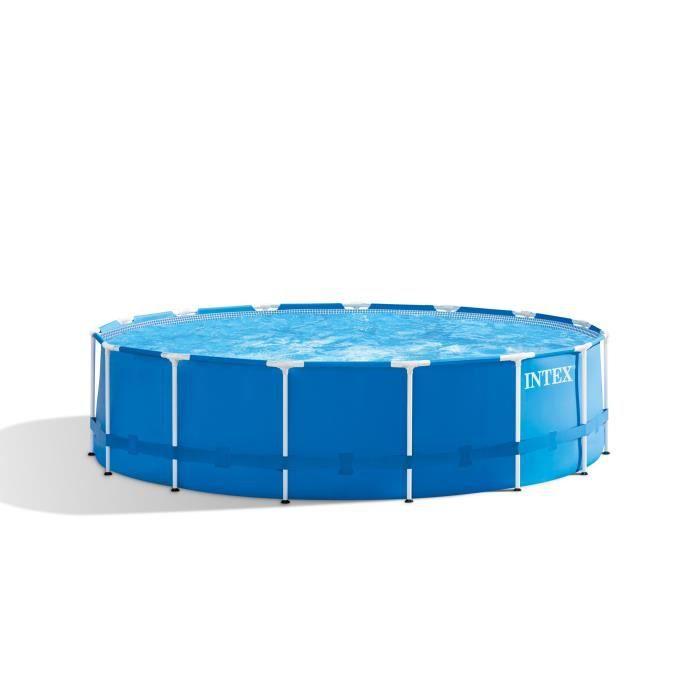 piscine tubulaire 1m50