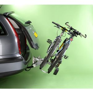 PORTE-VELO MOTTEZ Porte vélos sur attelage Premium 2 vélos