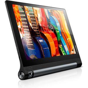 TABLETTE TACTILE LENOVO Tablette Tactile Yoga Tab 3 Plus - 10.1