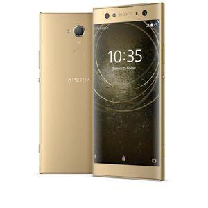 SMARTPHONE Sony Xperia XA2 ULTRA 32 Go Or